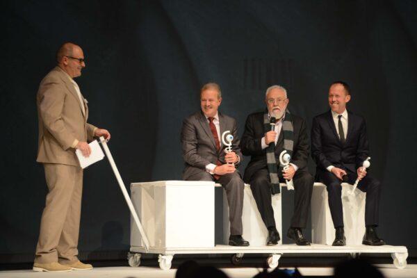 I Premios GAVA