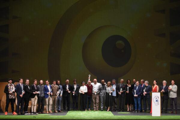III Premios GAVA
