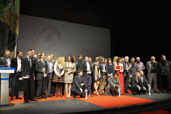 II Premios GAVA