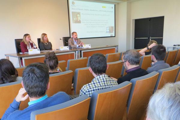 Presentación Crea&Tech