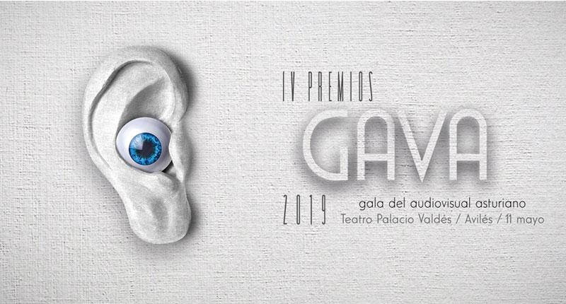 Logo Premios GAVA 2019
